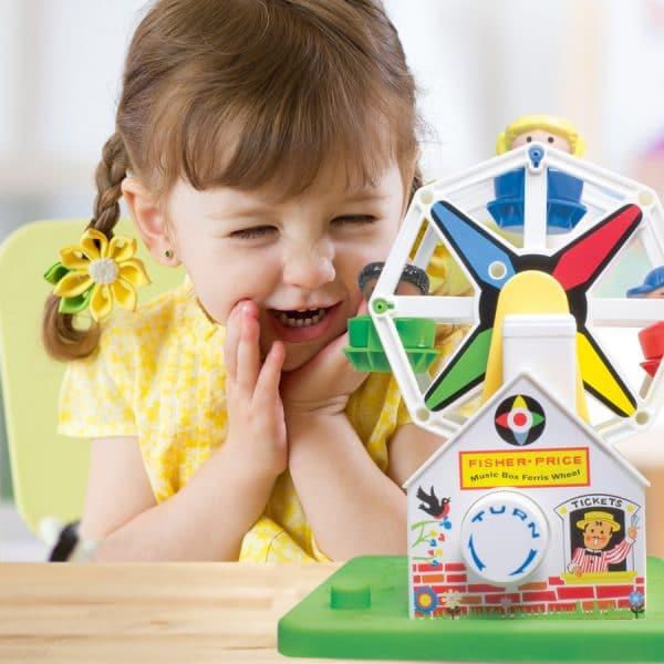 Infant & Preschool