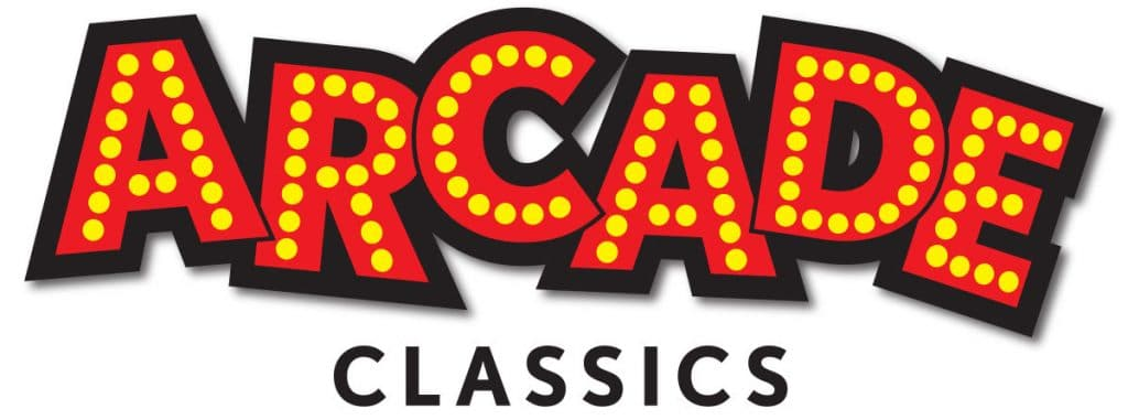 Arcade Classics Logo