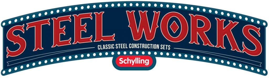 Steel Works Logo