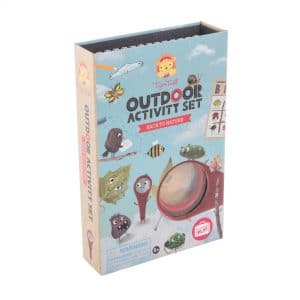 Back To Nature - Outdoor Activity Set