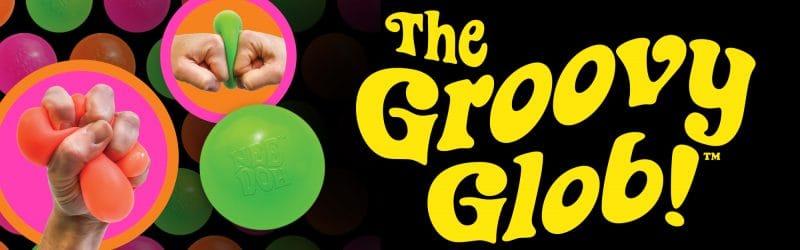 Nee-Doh - The Groovy Glob
