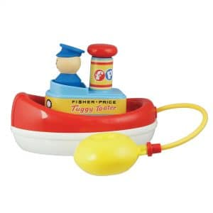 Fisher Price Tuggy Tooter