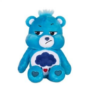 Care Bears Bean Plush Grumpy Bear