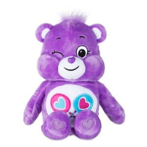 Care Bears Bean Plush Share Bear