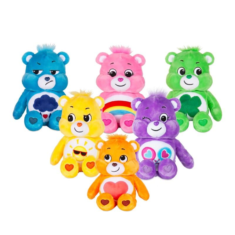 Care Bears Bean Plush