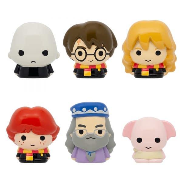 Mashems Harry Potter