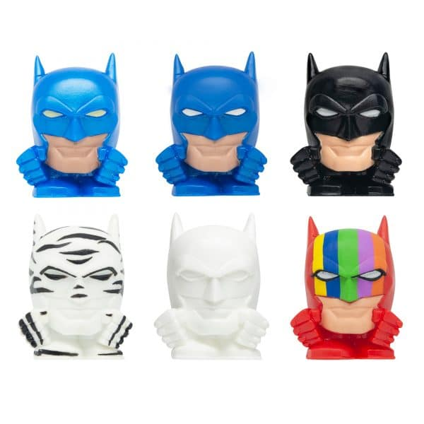 Mashems Batman