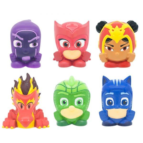 Mashems PJ Masks