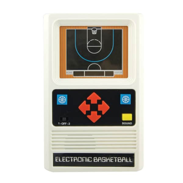 Electronic Basketball Hand Held Game