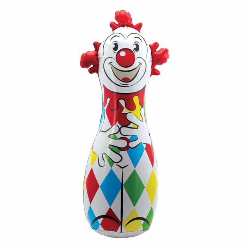 Clown Bop Bag