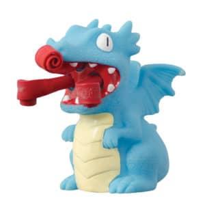 Curly Pop Dragon