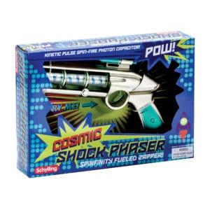 Cosmic Shock Phazer