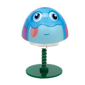 Frog Poppers Blue