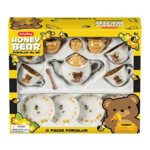 Honey Bear Tea Set