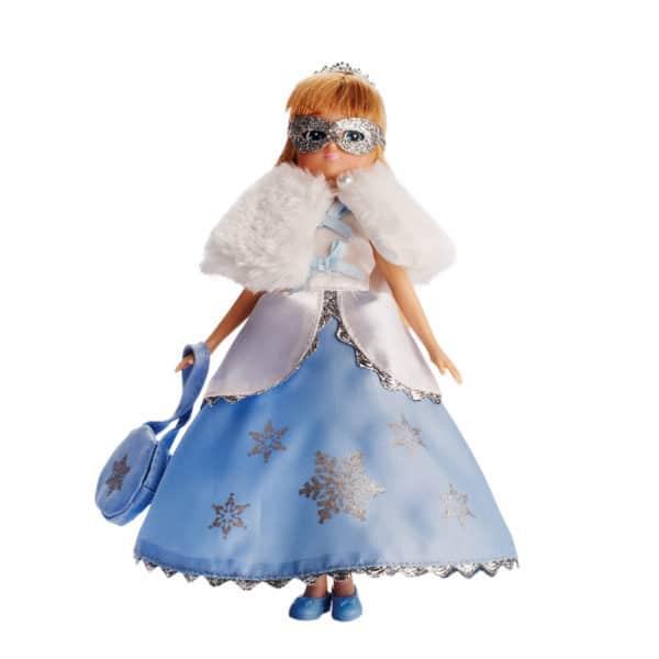 Snow Queen – Lottie