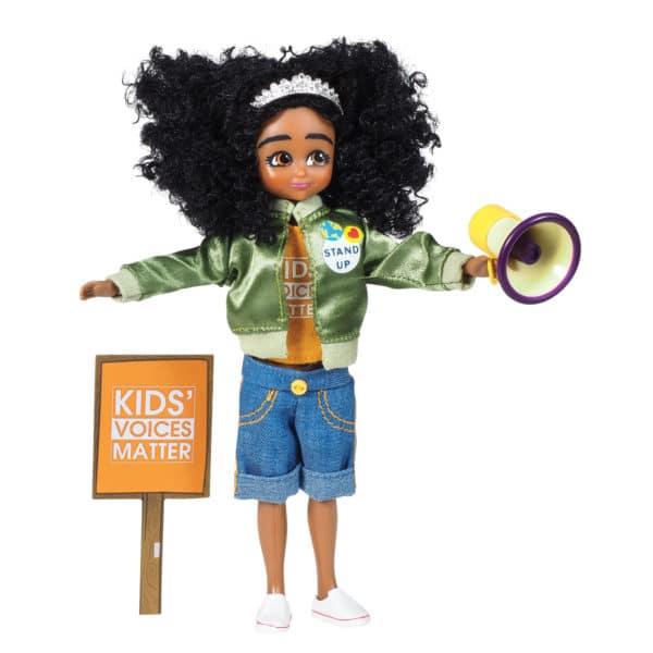 Kid Activist – Lottie