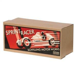 Sprint Race Car