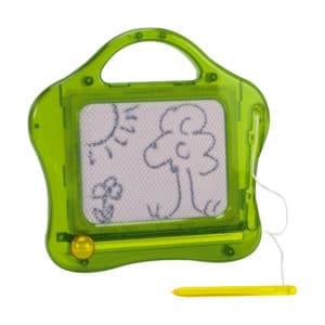 Magnetic Sketcher Green
