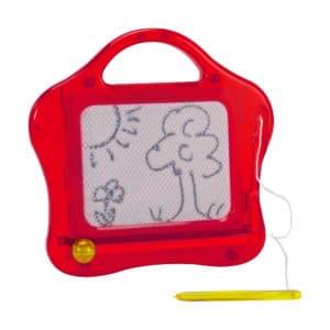 Magnetic Sketcher Red