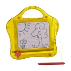 Magnetic Sketcher Yellow