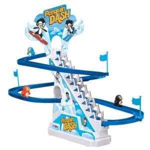 Penguin Race
