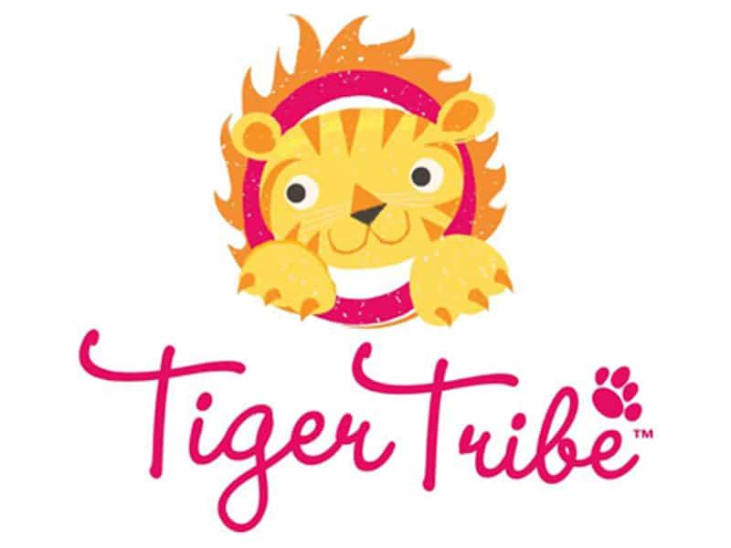Tiger Tribe Logo