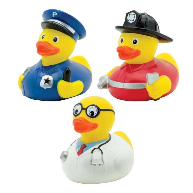 Occupational Rubber Ducks