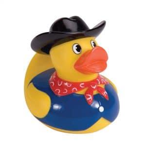 Rubber Duckies Cowboys