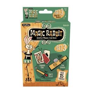 Magic Tricks Assorted