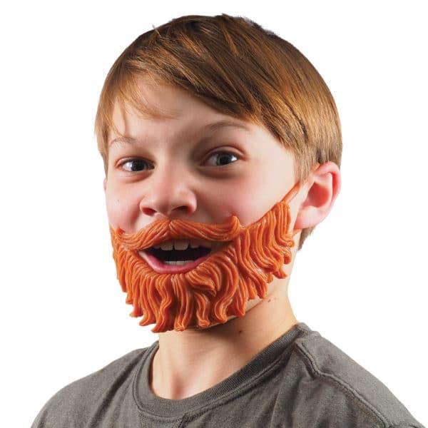 Beardies Red Lifestyle