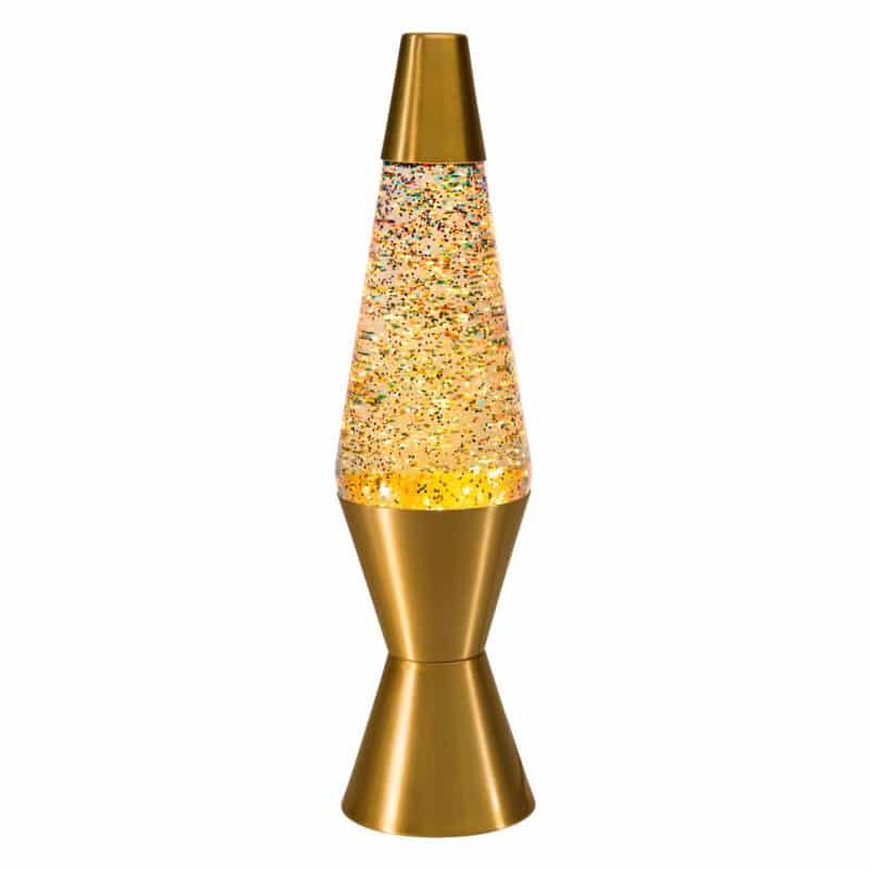 14 5 Lava Lamp Rainbow Glitter, Lava Lamp Colormax Rainbow