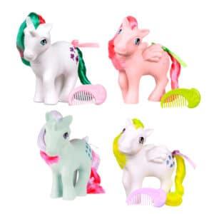 Retro Rainbow My Little Pony