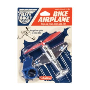 Best Bike Bike Airplane Package Front