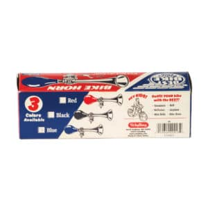 Best Bike Bike Horn - Package Back