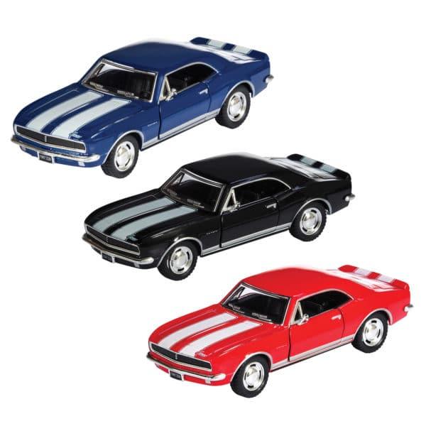 Diecast 1967 Camaro