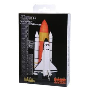 paper nano - Space Center