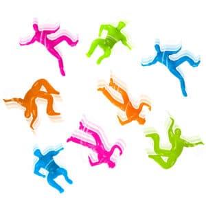 Wally Crawly Breakdancers Figures Fall