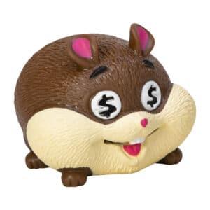 Money Munchers - Hamster
