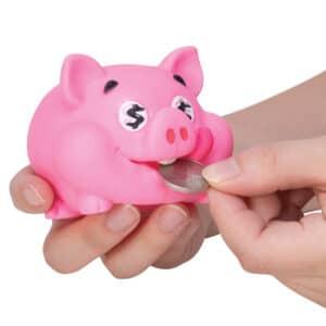 Money Munchers - Pig Coins