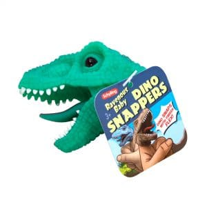 Baby Dino Snappers