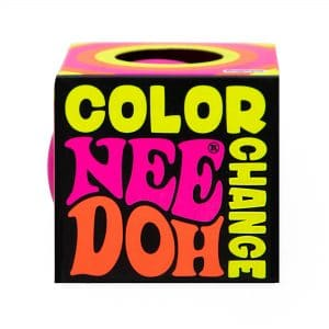 Nee Doh Color Change Package Front