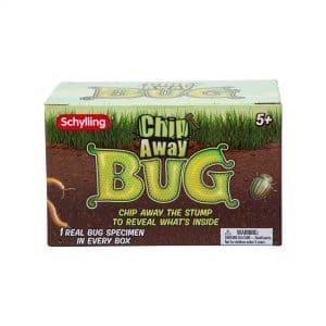 Chip Away - Bugs