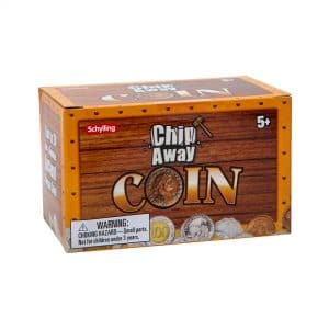 Chip Away - Coin