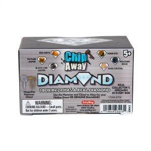 Chip Away - Diamond