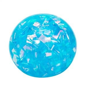 Crystal Squeeze Nee Doh Blue