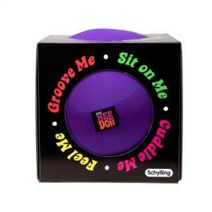 Dohzee Package Side Purple