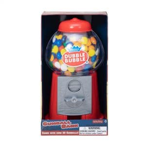 Gumball Bank Package Front