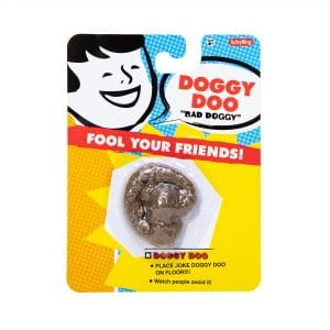 Jokes - Doggy Doo Package Front