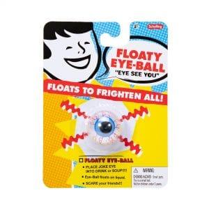 Jokes - Floaty Eye-Ball Package Front
