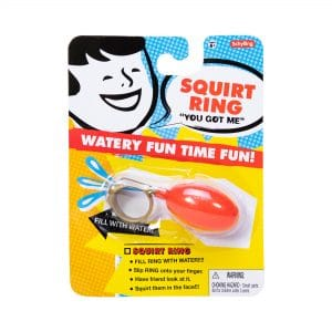 Jokes Squirt Ring Package Front